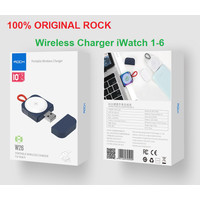 USAMS Wireless Charger For Apple Watch Original