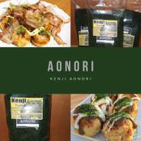 AONORI 20gram | Ao Nori Bubuk | Taburan Takoyaki | Laver Powder