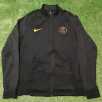 Jacket Jaket PSG Training NK Dry Strike Trktop 16/17 2nd RARE Original