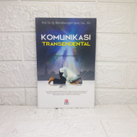 Komunikasi Transendental Nina Winangsih Syam