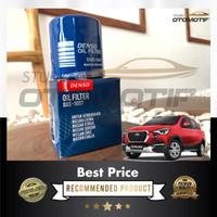 Oli Filter Datsun Go Cross Denso 1007 / Filter Oil Datsun Go DXE1007