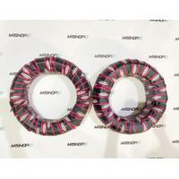 Ban Zeneos Milano 110/70-11 Dan 120/70-10 For Vespa LX & S Ring 10 11