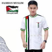 Baju koko Palestina dewasa