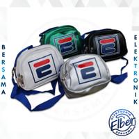 ELBER - FYG1251 TAS MESSENGER BAG TAS FASHION WANITA TAS MINI IMPORT