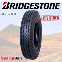 Ban Mobil Bridgestone 550-13 8PR