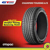 Ban Mobil GT Radial CHAMPIRO TOURING A/S 205/55 R16