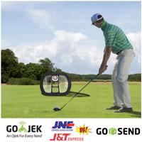 Jaring Target Latihan Golf - Mat - Jaring Target Untuk Latihan Golf
