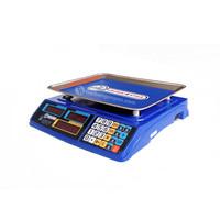 Timbangan Pricing Digital Crown Star 30Kg - Biru