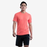 RIORS - Shirt Re-Charge 6.0 - Misty Orange