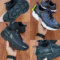 Sepatu Skechers Max Cushioning Man / Skecher / Sneakers Pria Import