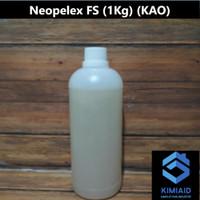 Neopelex FS 1Kg - LABS - LAS - Bahan Sabun Cuci Piring - Sunlight
