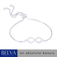 Gelang Bracelet Berlian - Belva Jewellery BABELP01778