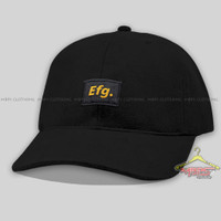 TOPI CAPS BASEBALL DISTRO EFG
