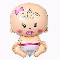 Balon Baby Girl / Balon Bayi Cewek / Balon Baby Shower