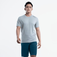 RIORS - Shirt Re-Charge 6.0 - Misty Grey