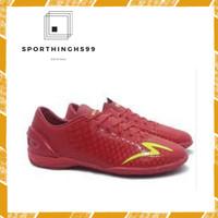 Sepatu Futsal Specs EXOCET IN RED ORIGINAL