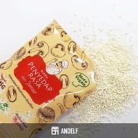 Kaldu Jamur Non MSG / Penyedap Rasa Motovegan 50 gram