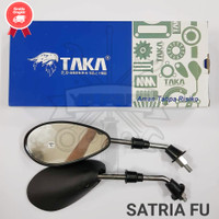 Spion Cembung Standart Satria FU Taka Sparepart Aksesoris Motor