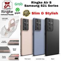 Case Samsung Galaxy S21 Ultra S21 Plus Casing S21 Ringke Air S Slim