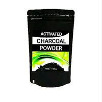 Activated Charcoal powder - teeth whitening arang aktif