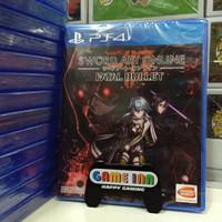 Game PS4 - Sword Art Online Fatal Bullet - reg 3