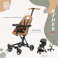 baby stroller / stroller board baby elle Rider LT Convertible BS 1689