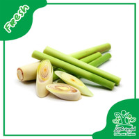 Fresh Sereh Segar Organik - SayurKendal