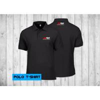 Kaos Polo Shirt Baju Kerah Distro REi OUTDOOR GEAR gunung polos custom