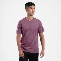 RIORS - Shirt Re-Charge 6.0 - Misty Maroon