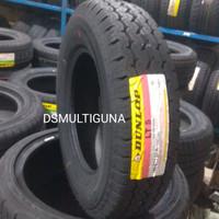 Ban Dunlop LT5 165 R13 8P.R. Tubeless (Ban Truk Ringan).