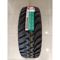 Ban Mobil Bridgestone Dueler MT D674 Ukuran 265/75 R16 Ban Mobil