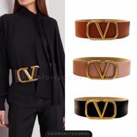 Ban Pinggang Branded Belt Fashion Wanita PREMIUM 004