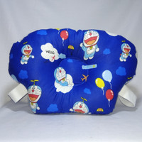 Bantal Stang Setang Stir Setir Motor Anak Doraemon