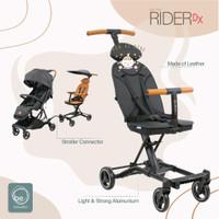 stroller board baby elle rider dx 1779 - Hitam