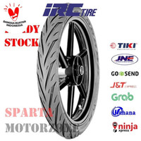 Ban Motor Tubeless IRC EXATO NR88 100/80-14