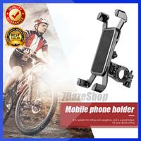 Phone Holder Sepeda   Motor Universal Bike Holder HP