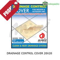 Drainage Control Cover Tutup Bak Kontrol Septictank 200x200 Alinco