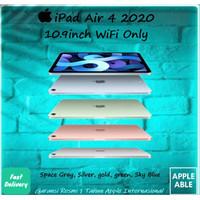 Apple iPad Air 4 / 4th Gen 2020 2021 10.9 inch 256GB WiFi Only BNIB