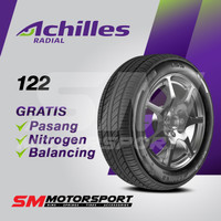 Ban Mobil Achilles 122 205/65 R15 15 94H