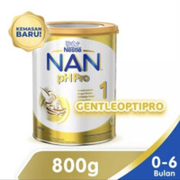 Nestle NAN ph Pro 1 800 Gram susu anak usia 0-6 bulan