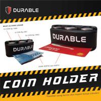 Etoll Card Holder / Tempat Coin Holder Universal Durable