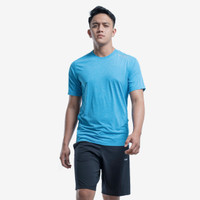 RIORS - Shirt Re-Charge 6.0 - Speed Blue