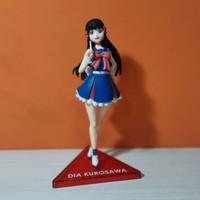 [LOOSE / NO BOX] Super Premium Figure Kurosawa Dia - Aqours the First