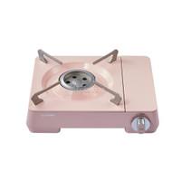 Dr Hows Twinkle Stove Pink Kompor Portable Korea