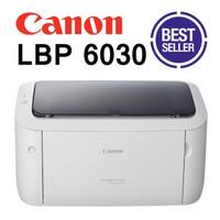 Printer Canon LBP 6030 LBP6030 Original Printer Laserjet Mono Hitam