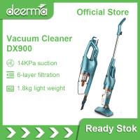 Deerma DX900 Penyedot Debu 2-in-1 HandheldVacuum Cleaner