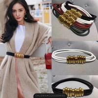 Ban Pinggang Obi Belt Branded Fashion Wanita PREMIUM 056