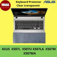 ASUS A507 keyboard prptector