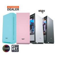 AIGO DARKFLASH DLM22 LUXURY M-ATX CASING CASE PC