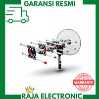 Niko Antena Remot Ram 880 - Niko Antena TV Outdoor Remote + Booster NK
